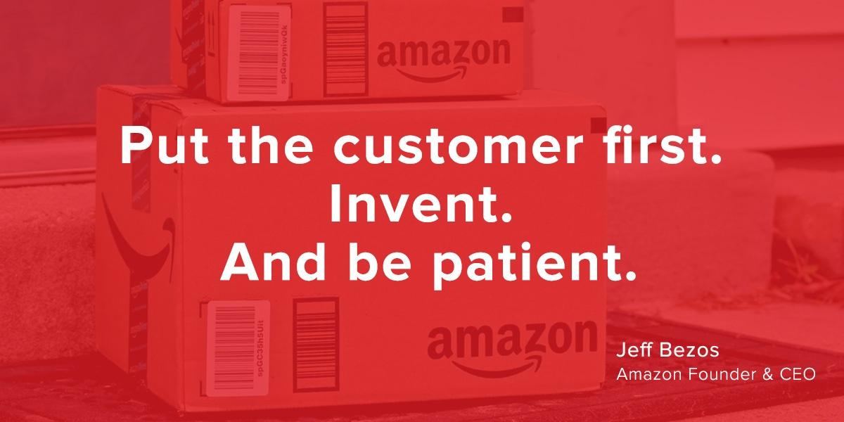 Amazon-Quote