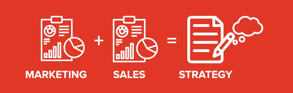 Marketing and sales closed loop reporting