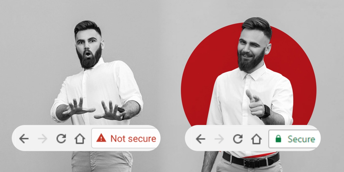 website-SSL-certificate