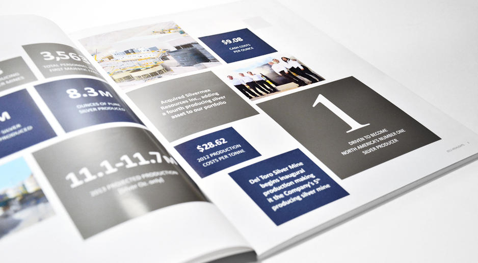 Firts Majestic Company Annual Reports