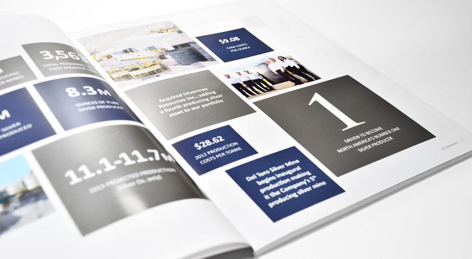 Firts Majestic Company Annual Reports