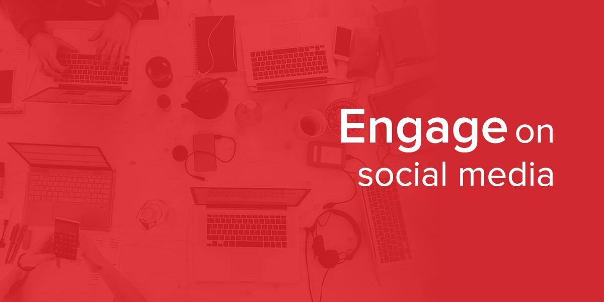 trade-show-social-media