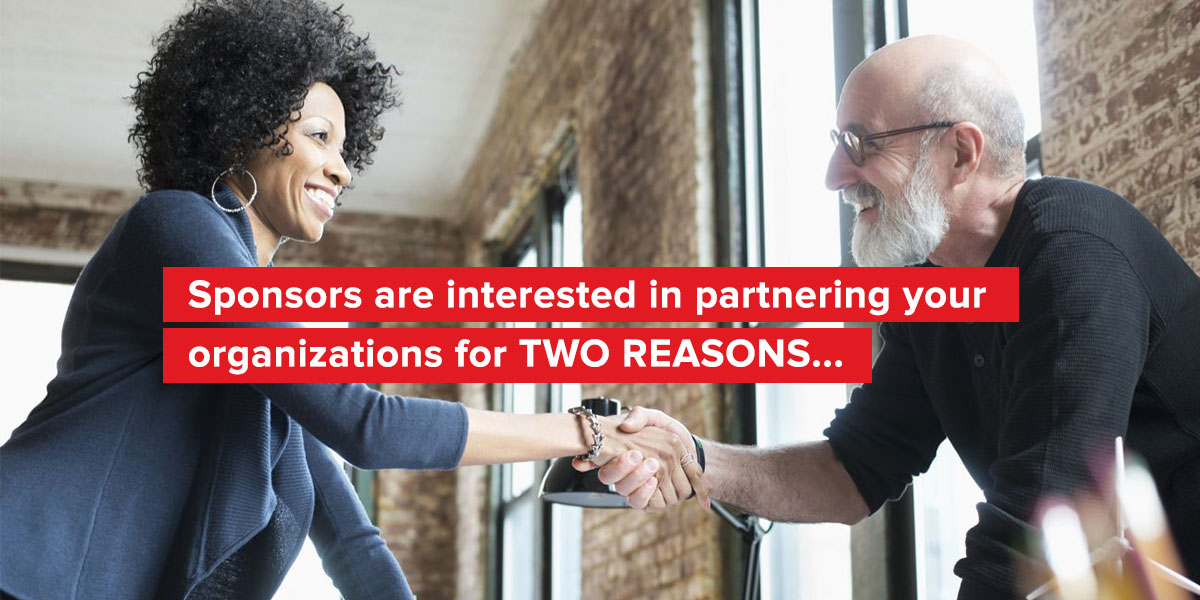 How to Attract Corporate Sponsors for Your Association