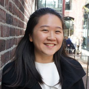 Picture of Jenny Lu