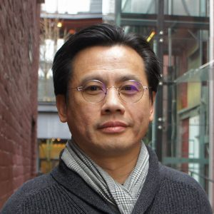 Picture of Michael Mok