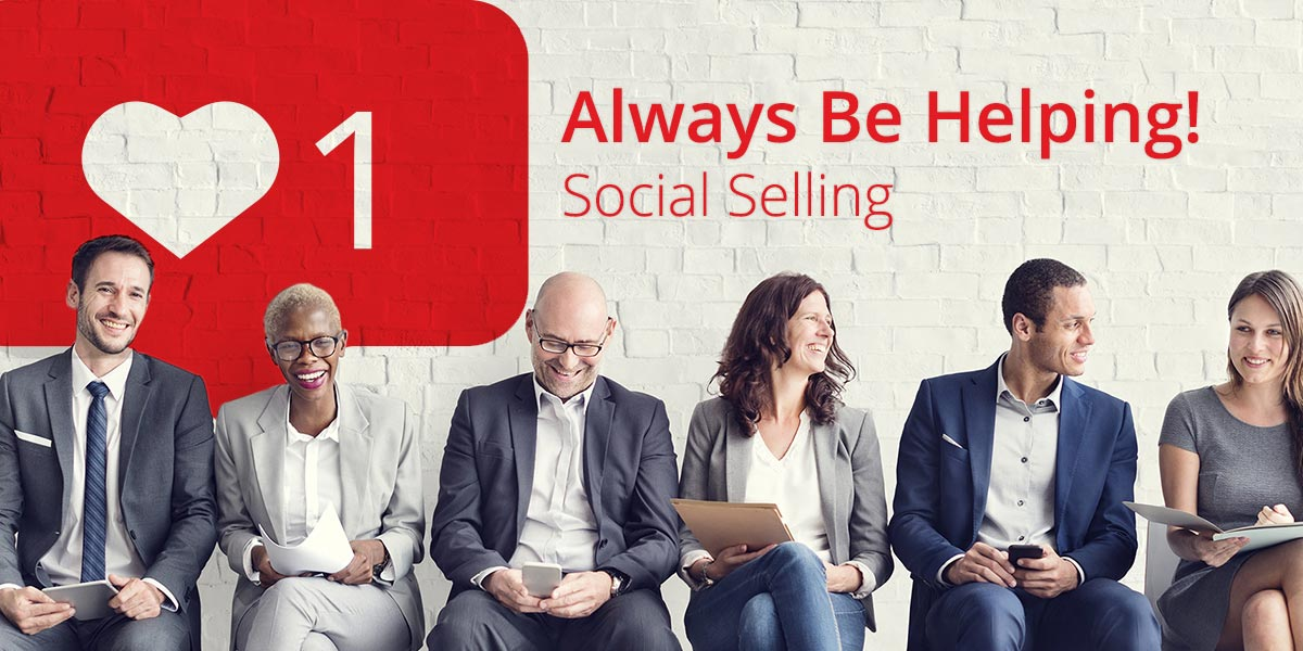 B2B Sales: Why customer service is the new selling